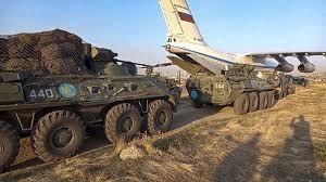نظامیان روسی