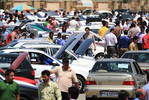رئیس اتحادیه صنف نمایشگاهداران خودرو مشهد