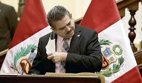 رئیس جمهور پرو