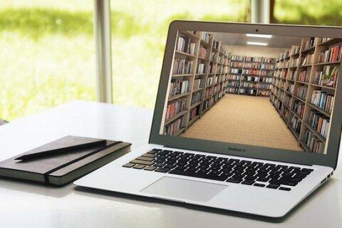 مدیر کتابخانه دیجیتال رضوی