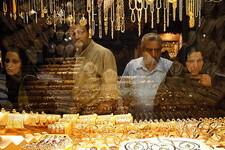 رئیس اتحادیه طلا و جواهر مشهد