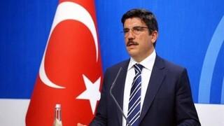 مشاور ترکیه
