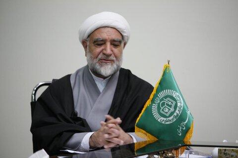 حجتالاسلام والمسلمین دکتر رضا حقپناه