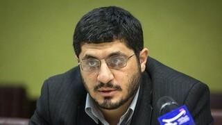دکتر سید امیر سیاح تحلیلگر سیاسی