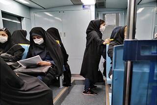 معاون عمران، حملونقل و ترافیک شهردار مشهد