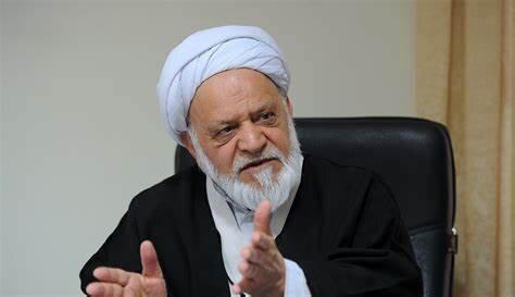 غلامرضا مصباحی مقدم / عضو مجمع تشخیص مصلحت نظام