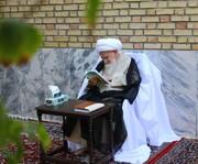 حضرت علی بن موسی الرضا علیه السلام؛ سرچشمه علم و دانایی