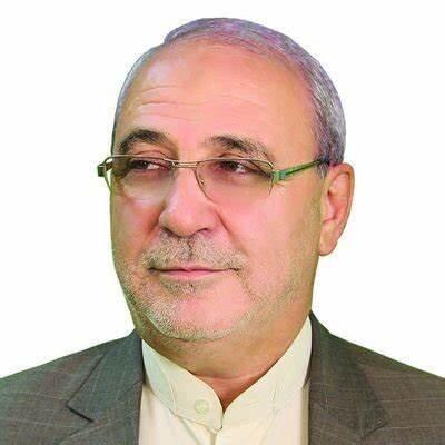 حسینعلی حاجی دلیگانی/ نماینده مجلس شورای اسلامی