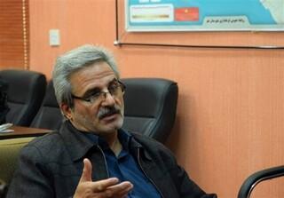حسن صادقی معاون دبیر کل خانه کارگر