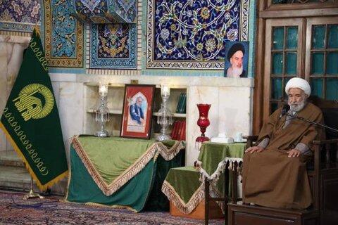 گرامیداشت یاد دانشمند هستهای شهید محسن فخریزاده