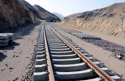 راهآهن خواف -هرات شرق کشور