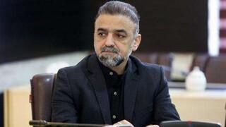 مدیرعامل سازمان مدیریت حمل و نقل بار درون شهری شهرداری مشهد