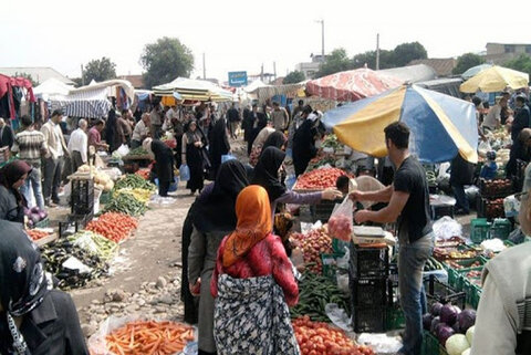 روستا بازار