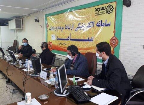 مدیرکل دفتر بازرسی، مدیریت عملکرد و امور حقوقی استانداری خراسان رضوی