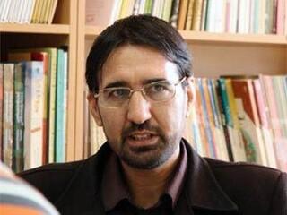 علیالله سلیمی، نویسنده و منتقد