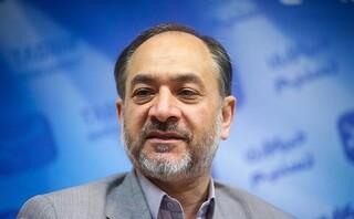 دکتر سیدرضا صدرالحسینی، کارشناس مسائل منطقه