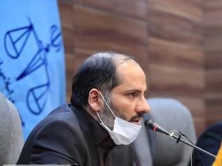 معاون دادستان مشهد