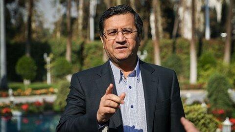 همتی:  لایحه قانونی اعتراض مردم از طریق طومارنویسی را ارائه میکنم
