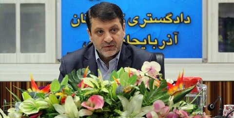 رئیس کل دادگستری آذربایجان شرقی