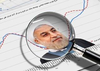 اقتصاد در دولت روحانی