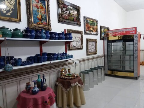 مدیر میراث فرهنگی، گردشگری و صنایعدستی قوچان