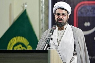 حجت الاسلام صابری تولایی