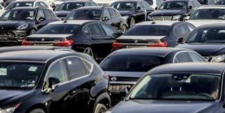 رییس اتحادیه صنف نمایشگاهداران خودرو در مشهد