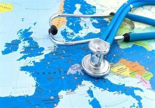مدیرگردشگری سلامت دانشگاه علوم پزشکی مشهد
