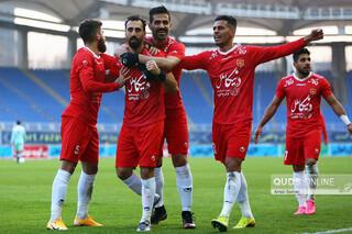 لیگ برتر فوتبال/شهرخودرو مشهد 1 _ سایپا 0