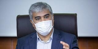 رئیس دانشگاه علوم پزشکی کرمانشاه