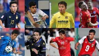 جوان فوتبال آسیا
