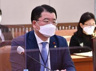 معاون وزیر خارجه کره جنوبی