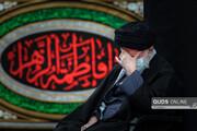 مثبتنگری در نگاه رهبری برگرفته از سیره حضرت زهرا(س)