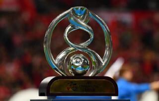 لیگ قهرمانان 2021 آسیا