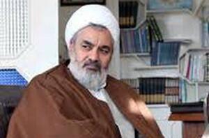 حجت الاسلام اسماعیل مقری