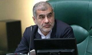 نایب رییس مجلس شورای اسلامی