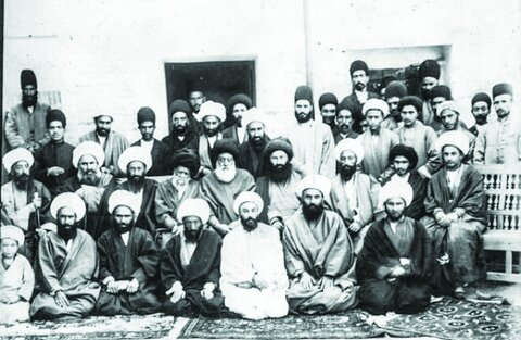 قیام مشهد