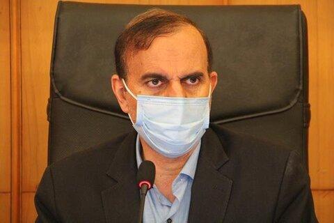 مدیر کل سلامت وزارت آموزش و پرورش