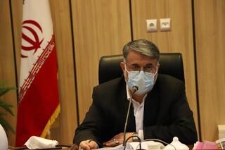 رئیس دادگستری استان یزد