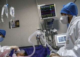 سرپرست شبکه بهداشت و درمان مهولات