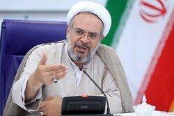 رئیس دادگستری زنجان