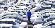 بازار خودرو فریز شد، معاملات به صفر رسید