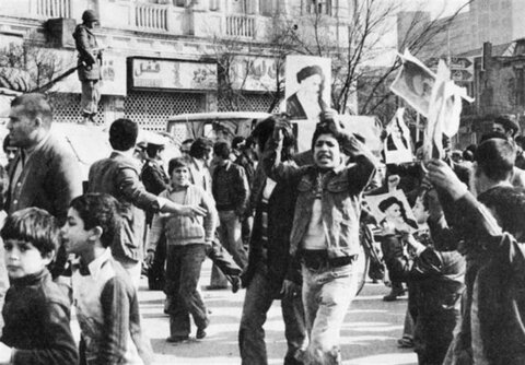 انقلاب 57
