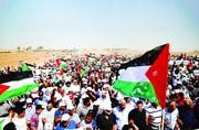 اروپا در برابر مسئله فلسطین چه موضعی دارد؟