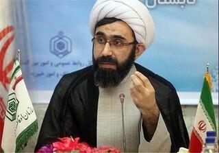 حجت الاسلام احمد شرفخانی
