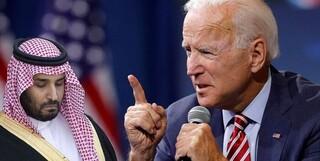 بایدن و عربستان