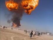 تأملی بر اتفاقات مشکوک اخیر در مرز ایران و افغانستان