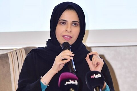 وزیرخارجه قطر