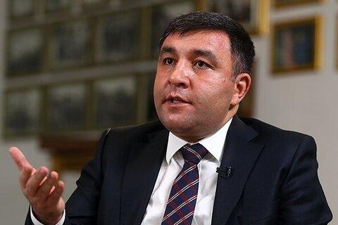 سفیر آذربایجان - کراپشده