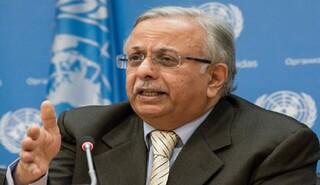 سفیر عربستان در سازمان ملل